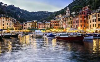 Portofino-Riviera