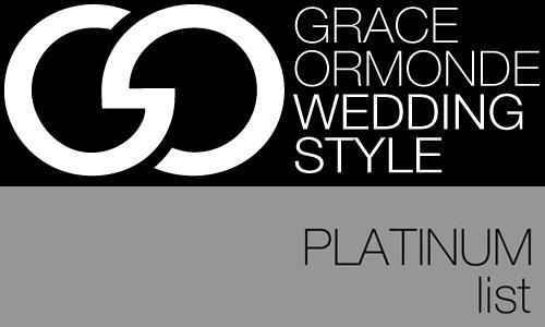 Posted on Grace Ormonde Magazine